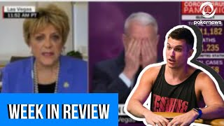 PokerNews Week in Review: Doug Polk Calls for Carolyn Goodman Recall