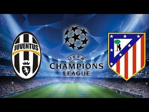 Preview Kualifikasi Liga Champions Juventus Vs Atletico Madrid - Ronaldo Bisa Main