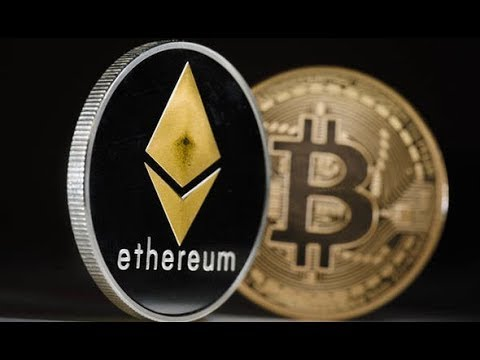 Bitcoin, Ethereum, Ripple's XRP, And Litecoin In Shock Meltdown