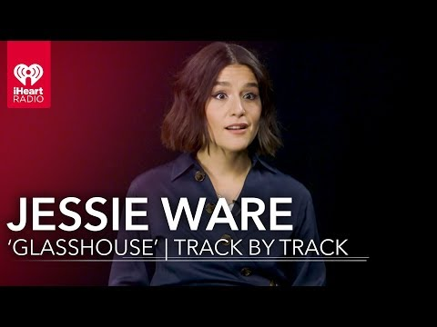 Jessie Ware 'Glasshouse' | Track by Track