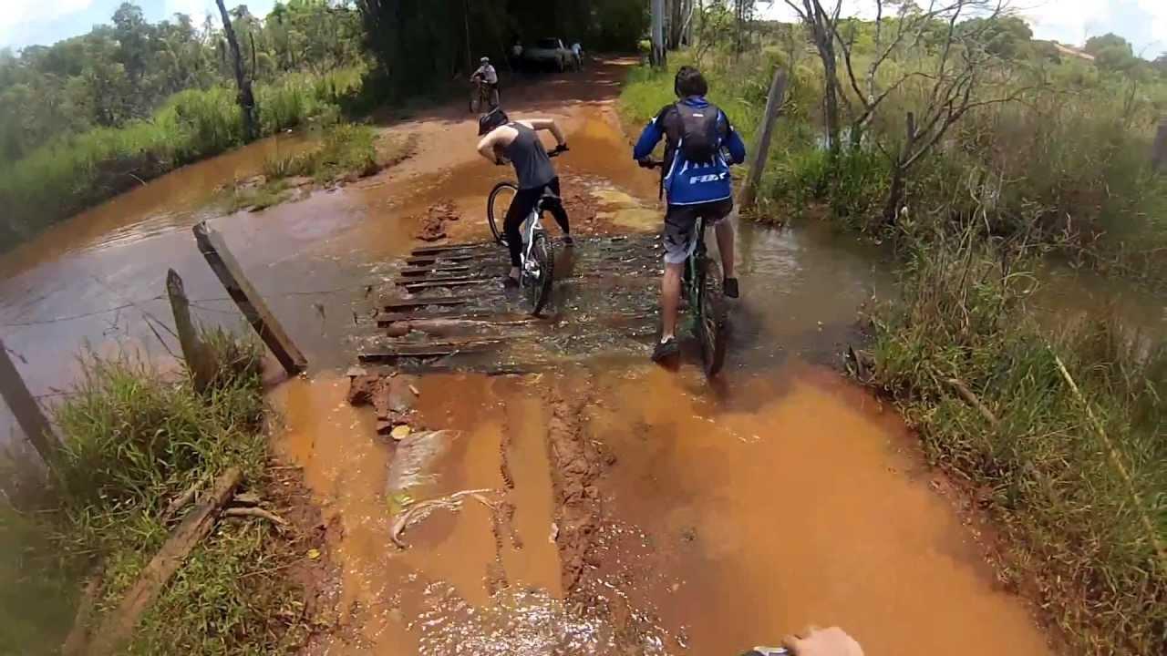 Trilha de Bike - (ABB-Congonhal-Cambuqira) - GoPro Hero 3 ...