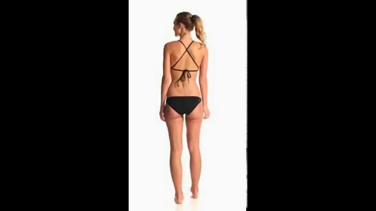 e65d8907c1 VIVA Malaga Women's Swimsuit Top | SwimOutlet.com - YouTube
