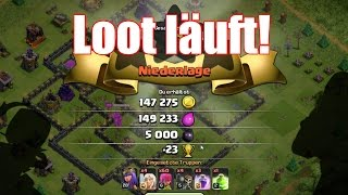 Road to Queen lvl 30! Ein Langer Weg :) (Clash of Clans deutsch/german)