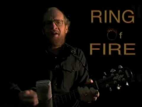 Ring of Fire (psurockvideo)