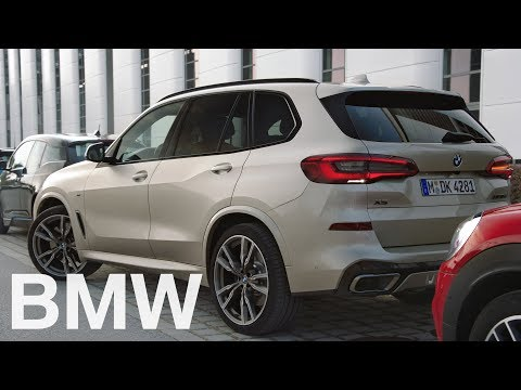 How to use the Parking Assistant - BMW How-To