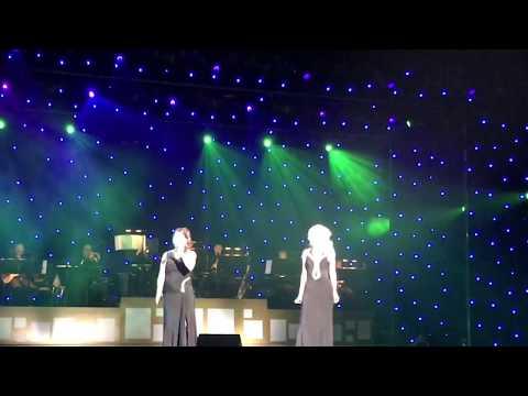 Defying Gravity duet