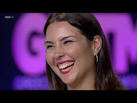 GREECE'S NEXT TOP MODEL - 24.9.2018 - Επεισόδιο 3  - Auditions #GNTMgr