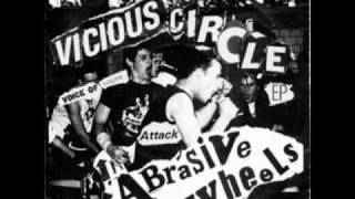 Abrasive Wheels - Vicious Circle