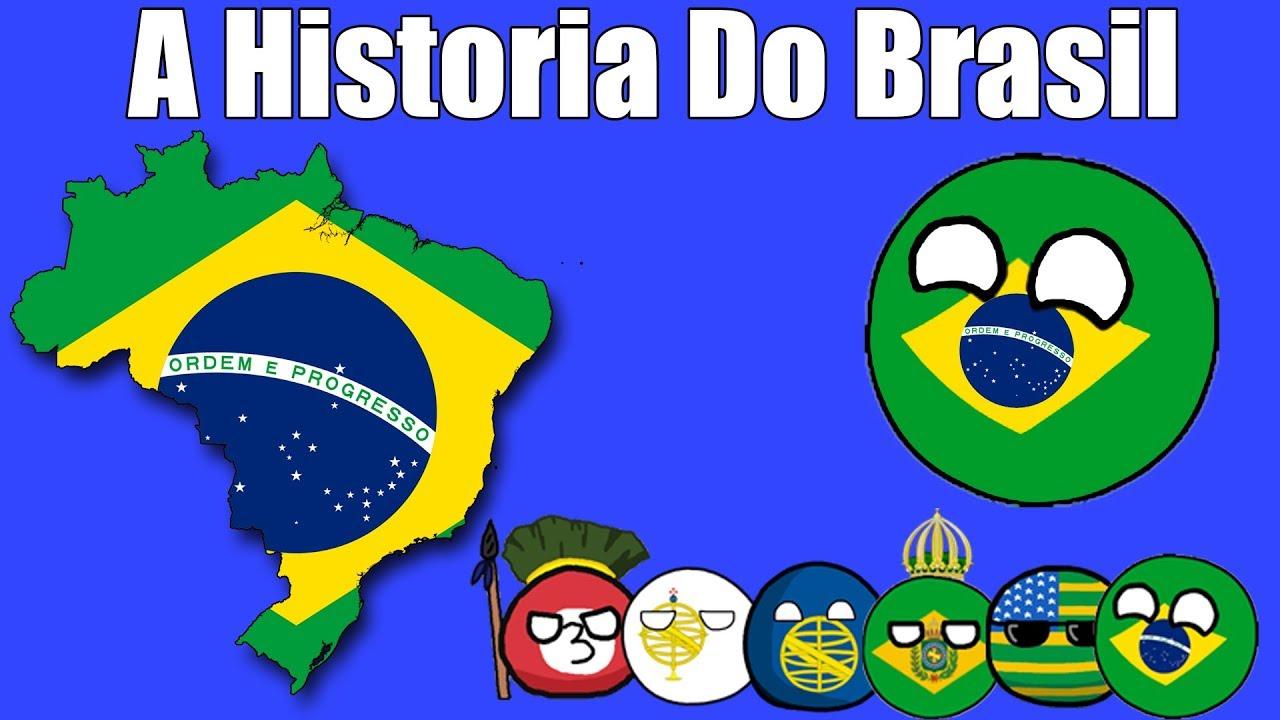 Adesivo De Parede Unicornio Mercado Livre ~ A História do Brasil YouTube