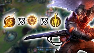 WHAT IS THE BEST RUNE ON YASUO ?