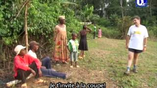 Voyage et Tourisme Responsable au Cameroun Par Jacqueline Ondo