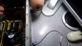 Диагностика и ремонт компьютера 18+(Наш сайт http://remontpro.xyz Всем привет.В данном видео показан процесс диагностики и ремонта компьютера., 2015-05-19T20:51:11.000Z)