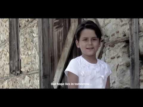 Kent Şarkıları | Çocuğun Düşü | Klip