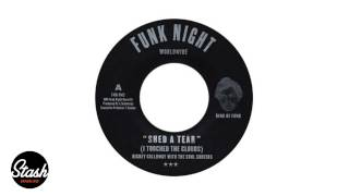 Rickey Calloway & The Soul Surfers - Shed A Tear (I Touched The Clouds) / Get It Right Part #4