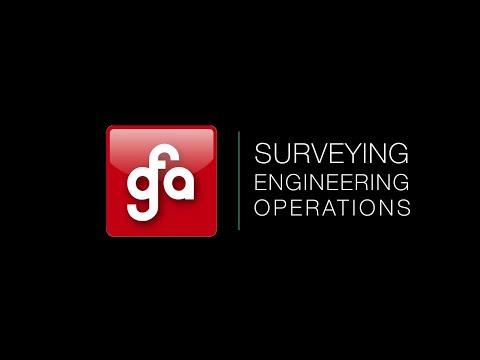Ready. (Re)Set. Go! GFA: Surveyor / Surveyor Technician