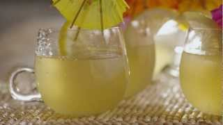 How To Make Sparkling Punch