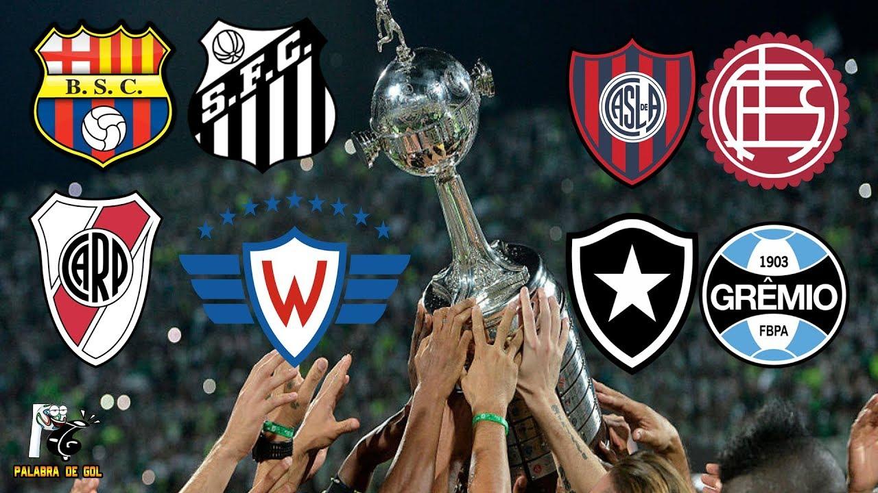 Copa libertadores 2017 cuartos de final predicci n y for Cuartos de final coac 2017