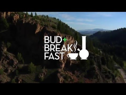 Camp B + B Grand County, CO All Inclusive Cannabis Friendly Resort Grand Opening July 1st, 2016