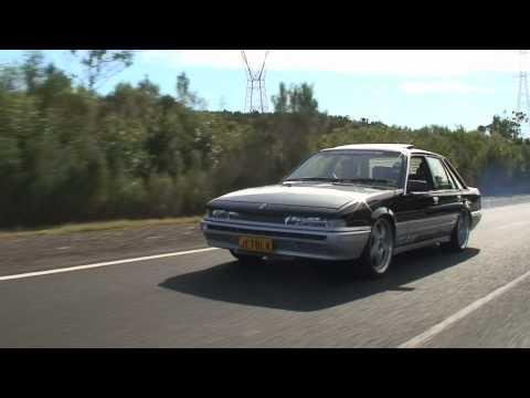 VL Calais Turbo Teaser