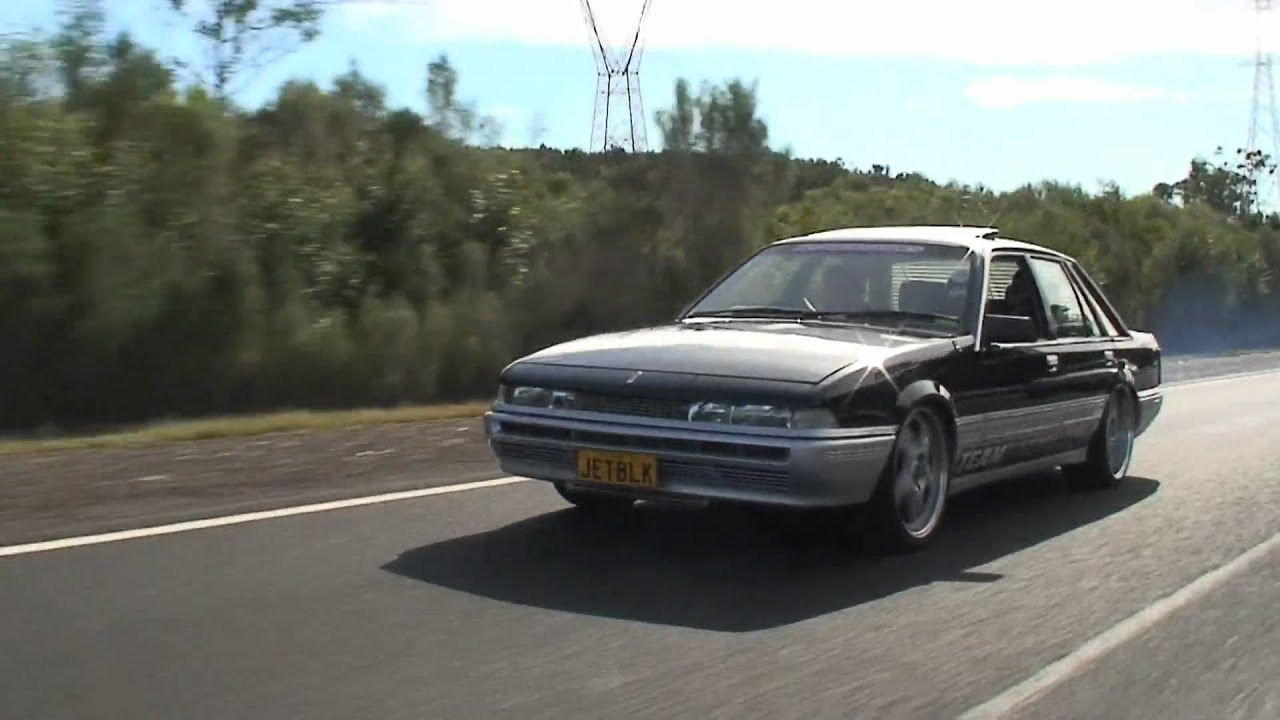 Turbo Wallpaper Car Vl Calais Turbo Teaser Youtube