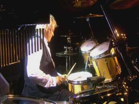 Roger Taylor Let There Be Drums Good Quality Youtube