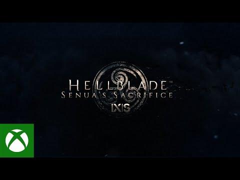 Hellblade: Senua's Sacrifice теперь улучшена до приставок Xbox Series X | S
