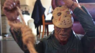 friday the 13th part 3 stopmotion ending