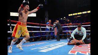 Srisaket Sor Rungvisai vs Roman Gonzalez 2 FULL FIGHT