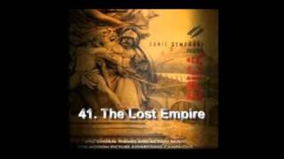 The Lost Empire - Sonic Symphony