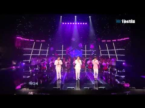 110612   4MEN   Once While Living