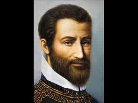 Giovanni da Palestrina - Nigra sum sed formosa