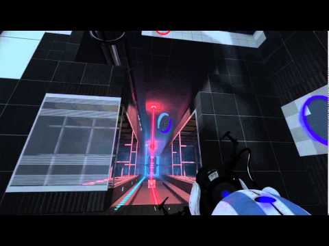 19.05.2015. Inmate & Zanuda - Portal 2.