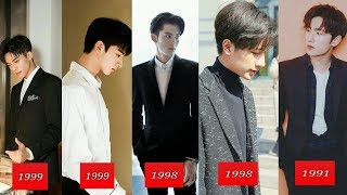 5 Most Handsome Chines Actor ( young Actor) 2019
