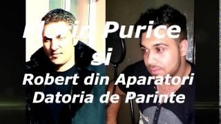 Florin Purice & Robert din Aparatori - Datoria de parinte ( 2014 )