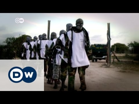Reintegrating ex-terrorists in Somalia | DW News