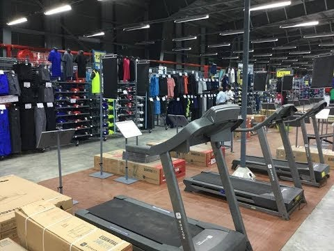 Decathlon | Sports Store | Gym Equipment | Summet Suthar Vlogs