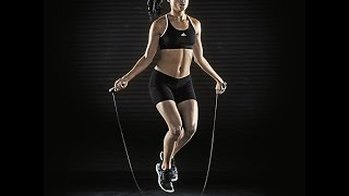 Is Speed Jump Rope The best Olympic Sport Ever?