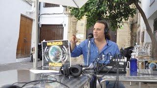 PERLAS DE CORDOBA TABERNA ORDOÑEZ radiovisual