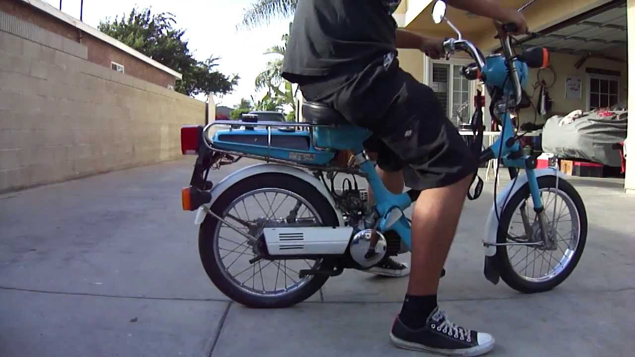 Tomos moped parts 16