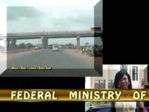 Developing the Road Sector in Nigeria