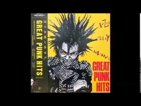 VA - Great punk hits (Japan)