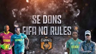 FIFA NO RULES EP 3 & FORFEIT | BOOTY & BATTYRIDERS