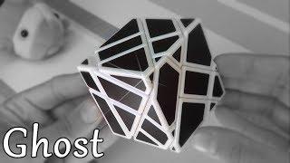 Ghost Cube | El Cubo Perfecto!