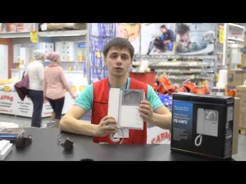 Видеодомофон для квартиры с подключением к подъездному домофону: помощь в выборе и подключении