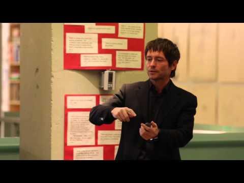 Mathematics as a New Way of Thinking by Edward Frenkel