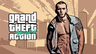 GTA PHOTOSHOP EFFECT ACTION - HOW TO USE