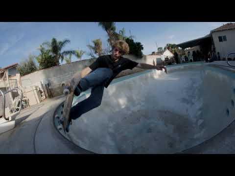 Backyard barging 17 | Christian Hosoi, Lance Mountain, Eric Dressen