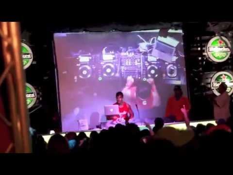 DJ BIG BOSS - Soggy Sound Dj Competition 2013 (Sint Maarten)