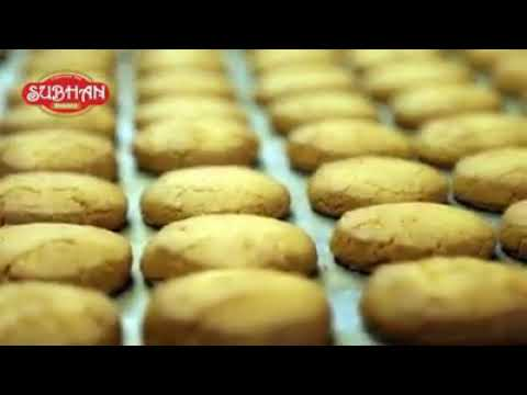 Hyderabad famous bakery subhan bakery