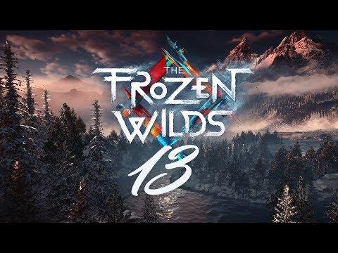 """Horizon Zero Dawn: The Frozen Wilds   En Español   Final - Capítulo 13 """"Justicia de la frontera"""""""